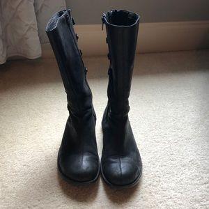 Merrell rain boots